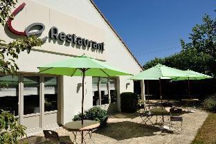 Campanile Bourg En Bresse Viriat Hotel