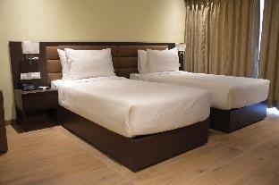 The Fern Sardar Sarovar Resort Kevadia