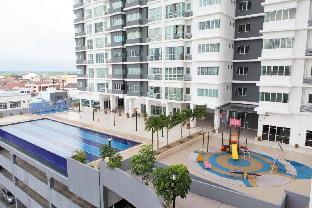 Wan Teh Happiness Apartment Homestay
