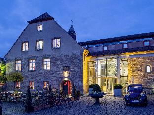 Small Luxury Hotel of the World Hotel in ➦ Hornbach ➦ accepts PayPal