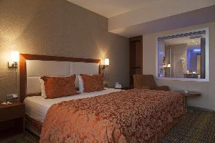 Hotel Houston (Safe Tourism Certified)