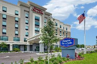 Hampton Inn & Suites Tampa Riverview Brandon, FL
