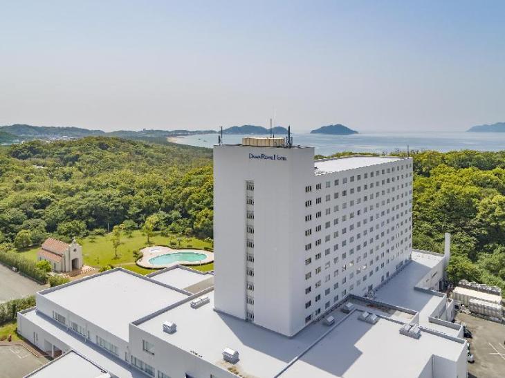 Royal Hotel MUNAKATA photo 1