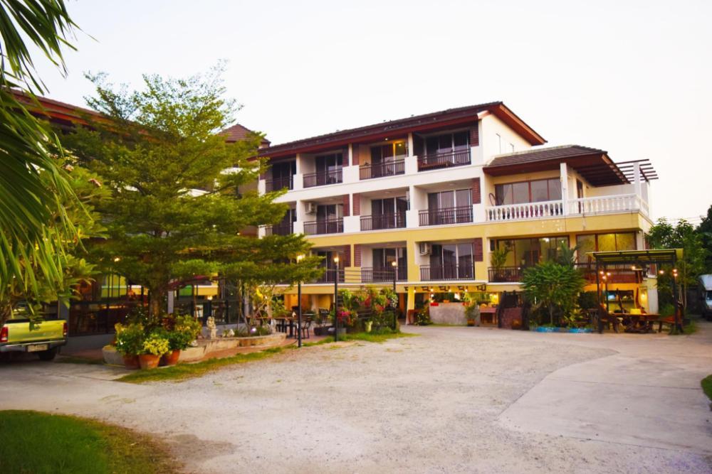 Nantharom Hotel and Restaurant