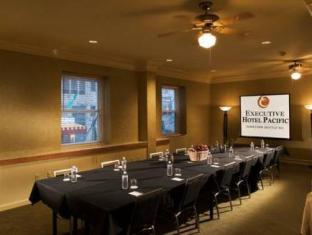 Executive Hotel Pacific Seattle (WA) - Meeting Room