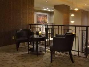 Executive Hotel Pacific Seattle (WA) - Interior
