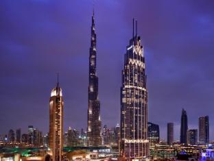Address Boulevard - Dubai