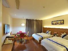 Hong De Hotel, Guangzhou