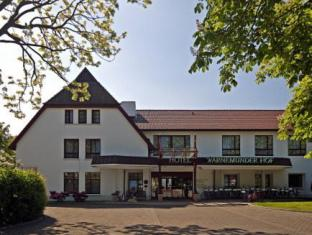 Ringhotel Warnemünder Hof