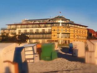 Strand-Hotel Hubner