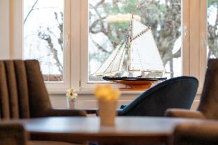 booking Seebad Ahlbeck TRYP by Wyndham Ahlbeck Strandhotel hotel