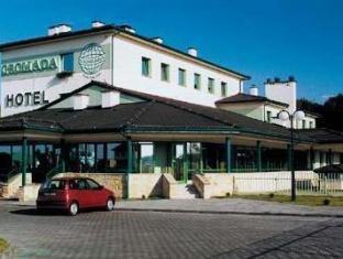 Hotel Gromada Radom Borki Radom - Exterior