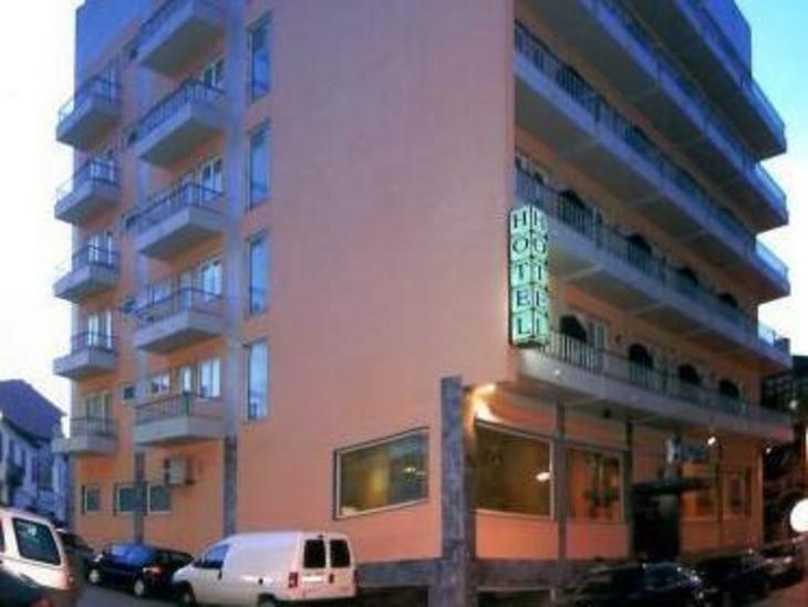 Hotel Samasa Fundao photo 3