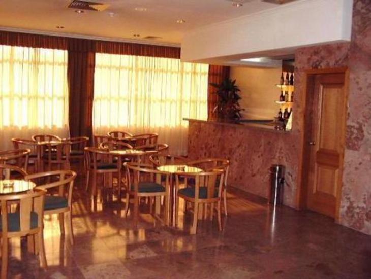 Grande Hotel Dom Dinis photo 3
