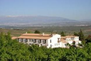 Country house Huerta Nazari