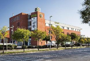 B&B Hotel Girona 3