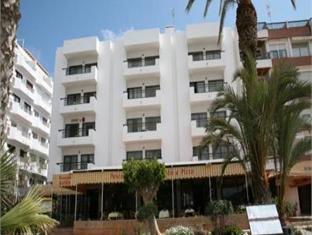 Apartamentos Bahia