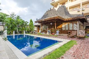 Fontana Hotel Bali A Phm Collection Online Booking