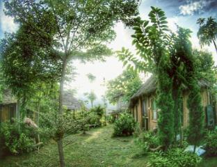 パイ チャオ カ ゲストハウス Pai Chao Kha Guesthouse