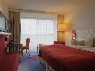 Radisson Blu Hotel, Zurich Airport 丽笙布鲁,苏黎世机场图片