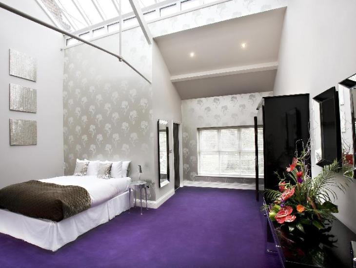 BEST WESTERN PLUS Aston Hall Hotel photo 3