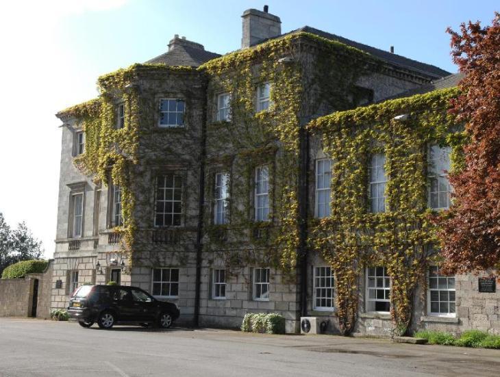 BEST WESTERN PLUS Aston Hall Hotel photo 4