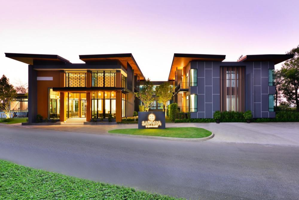 Sappaya Hotel by Lotus Valley Golf Resort