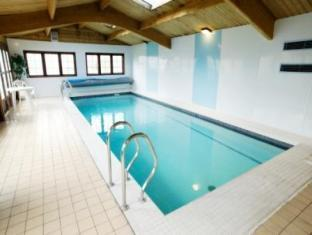 Best Western Hetland Hall Hotel Carrutherstown - Swimming Pool