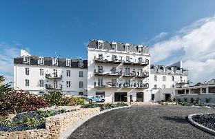 GOLDEN TULIP Douarnenez - Hotel & Spa