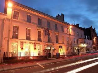 Best Western Wessex Royale Hotel
