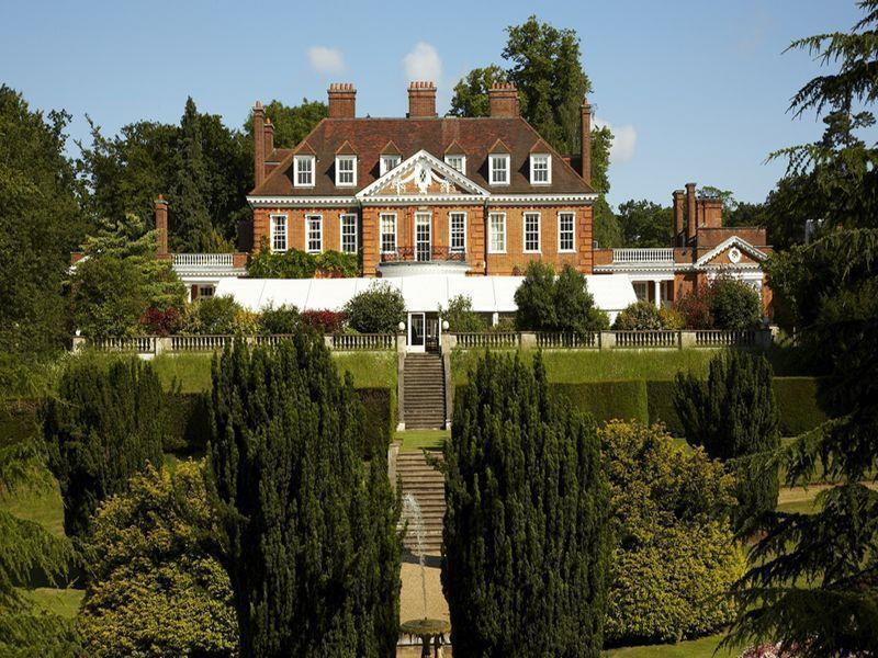 Kings Langley United Kingdom  city photos : De Vere Venues Hunton Park Kings Langley, United Kingdom: Agoda.com