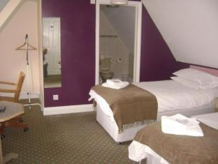 The Grove Arms Hotel Shaftesbury - Guest Room
