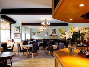 The Grove Arms Hotel Shaftesbury - Pub/Lounge