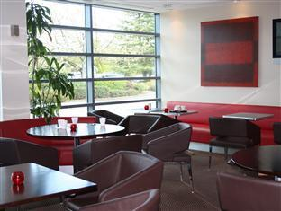 International Hotel Telford Telford - Bar Area