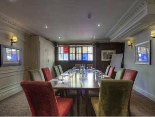 Dog and Partridge Hotel by Good Night Inns Tutbury - Meeting Room