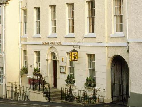 Lonsdale House Hotel Ulverston United Kingdom