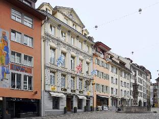 Altstadt Hotel Krone