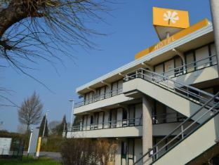 Premiere Classe Rouen Sud - Parc des Expositions