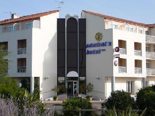 Inter-Hotel Admiral's