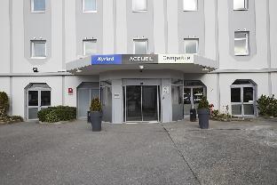 Campanile Le Blanc Mesnil Hotel