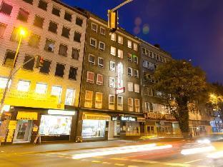 ノヴム ホテル プラザ デュッセルドルフ ツェントルム
