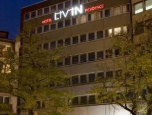 LiV'iN Residence Frankfurt-Bleichstraße