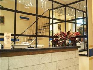 ABA Hotel Frankfurt am Main - Interior