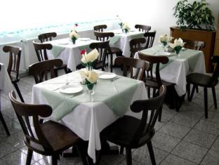 Hotel Rossija Frankfurt am Main - Restaurant