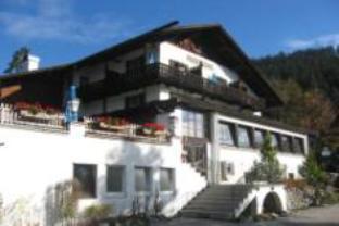 Landhotel und Berggasthof Panorama