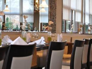 TOP Hotel am Bruchsee Heppenheim - Restaurant