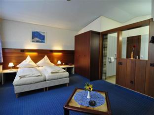 Hotel in ➦ Saarbrucken ➦ accepts PayPal