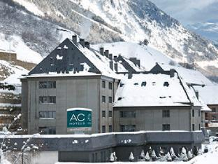 AC Baqueira Ski Resort Autograph Collection