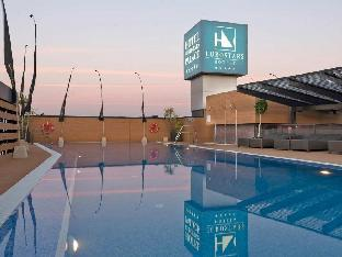 Hotel in ➦ Cordoba ➦ accepts PayPal