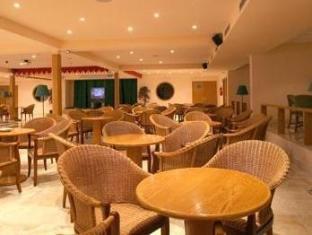 Kontiki Playa Hotel Maljorka - Kavos parduotuvė / kavinė